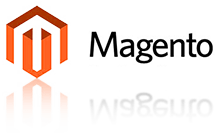 Magento e-commerce open source software