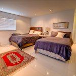 fort lauderdale bedroom interior