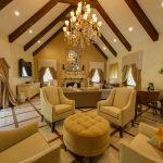 living room House photographer