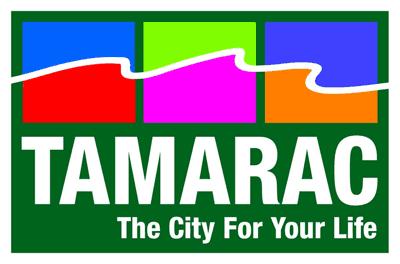 tamarac - a city in Broward County