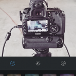 ADEN Instagram Filter example