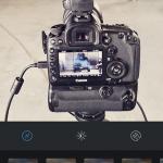 CREMA Instagram Filter example