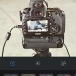 slumber Instagram Filter example