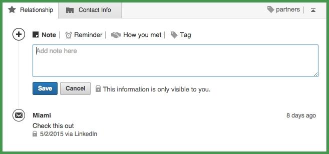 linkedin-relationship