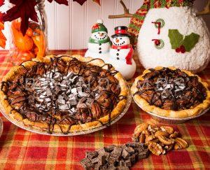 pie dessert food photography