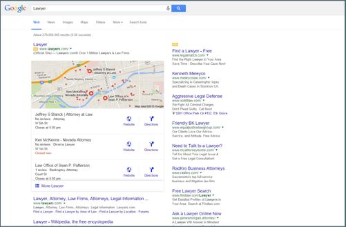 lawyer-google-search