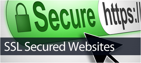 secured ecommerce websites