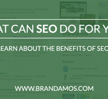 website seo benefits