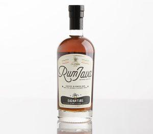 liquor bottle product photography