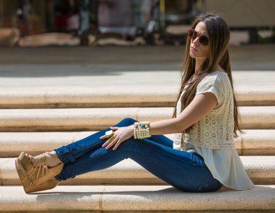 Jaimie Nicole – Jewelry Designer