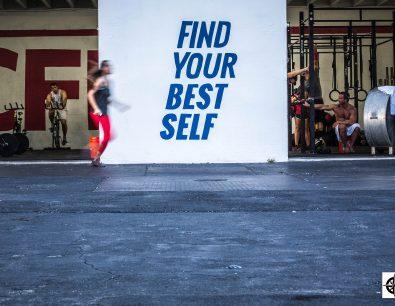 CrossFit Navigate