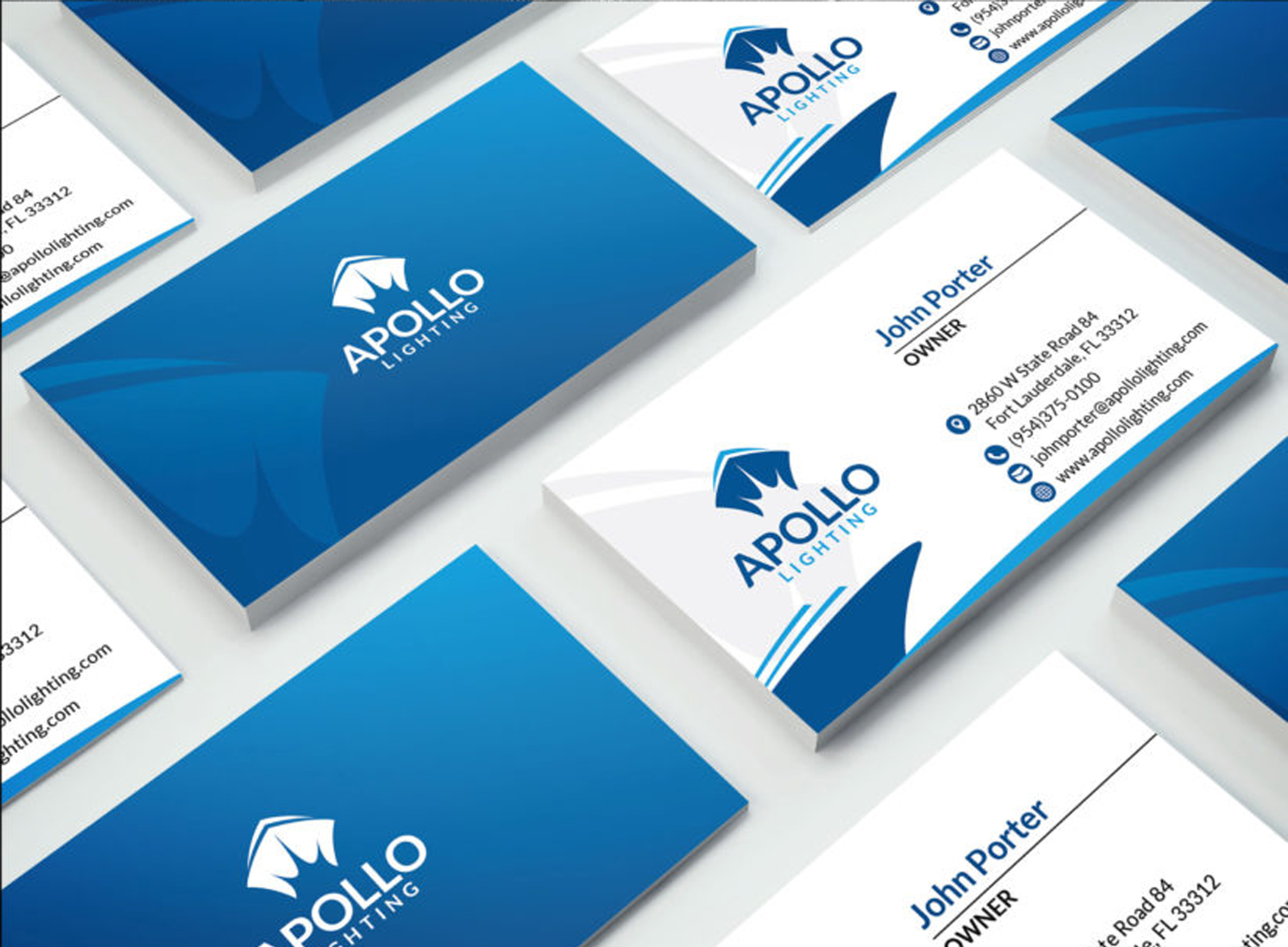 sc 1 st  Brandamos & Apollo Lighting - Fort Lauderdale Marine Lighting Company Branding
