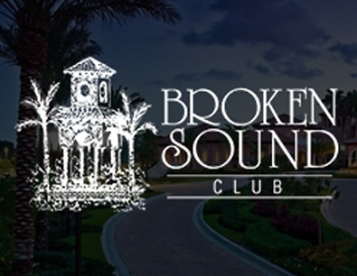 Broken Sound Country Club