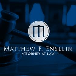 Matthew F Enslein – Attorney