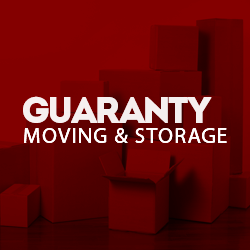 Guaranty Moving & Storage