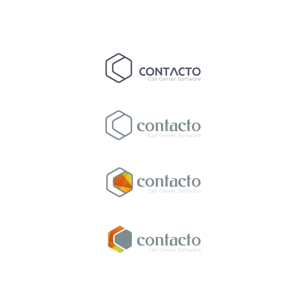 contact call center logo