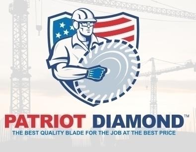 DiamondBlade.com – Patriot Diamond