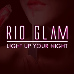 Rio Glam – Light Up Lip Gloss