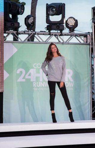 cotton 24 hour event