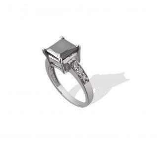 jewelry ring shot