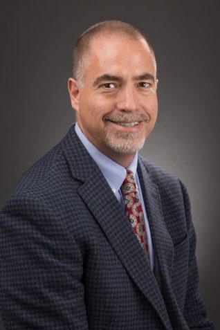 board of directors headshot