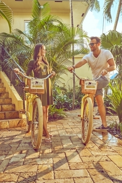 boutique hotel Fort Lauderdale, Florida