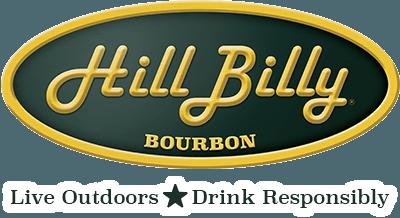 hill billy bourbon - beverage work