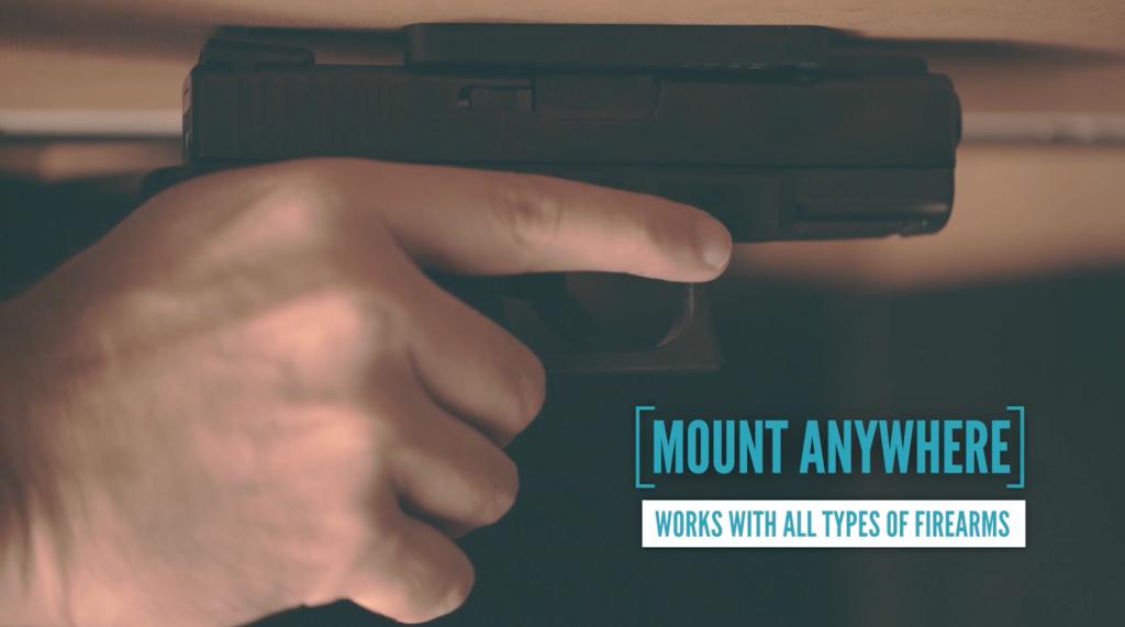 gun magnet amazon video
