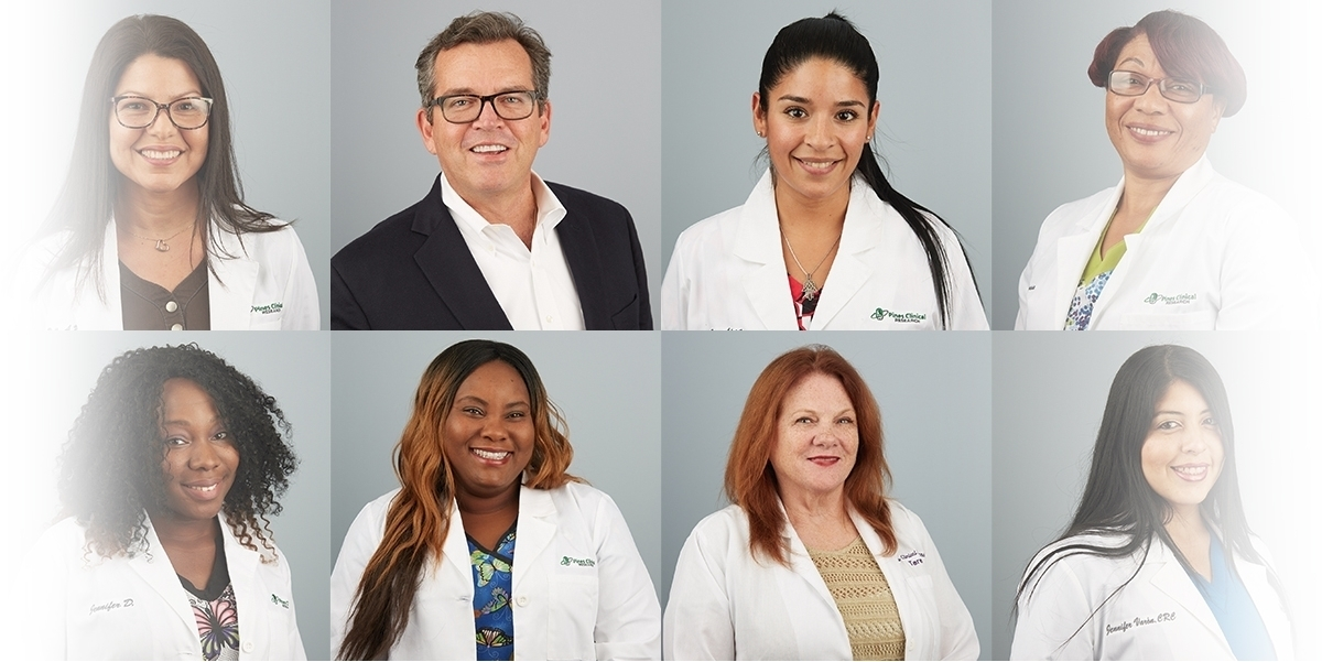 headshots for doctors