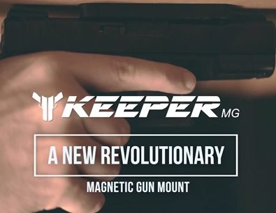 Keeper MG Facebook Video Ad