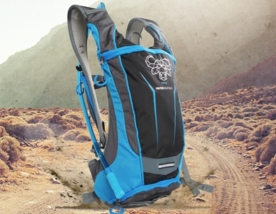 Water Buffalo Hydration Backpack